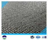 Geotextile ενίσχυσης 105/84kN/m PP υφαμένο Monofilament ύφασμα για Geotube